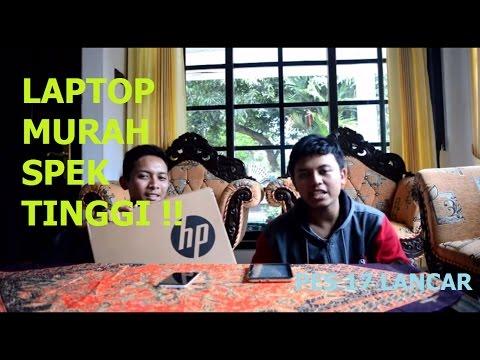 Harga Laptop Murah , HP14an002AX Performa HIGH