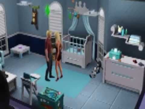 The sims 3 - Happiness