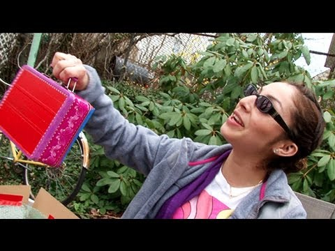 Build a Better Lunchbox | Design Squad