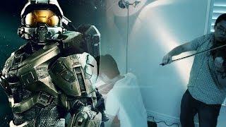 Halo 3 Soundtrack - Unforgotten (HQ)