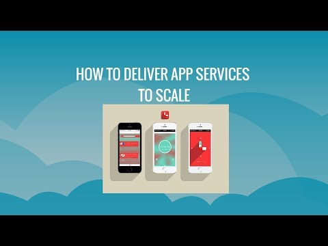 How to Deliver App Services at Scale   Kumulos