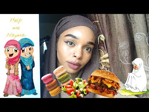 LET'S TALK- I CAN'T STOP TALKING TO MY BOYFRIEND DURING RAMADAN