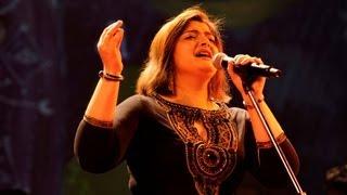 Vasundhara Das The Shah Hussain Project