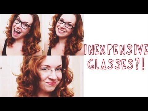 ☼ REVIEW: Zennioptical.com, the Home of Cheap Prescription Eyeglasses