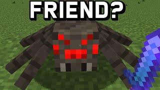 if Minecraft was Reversed