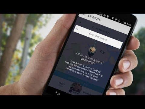 Uber Launching