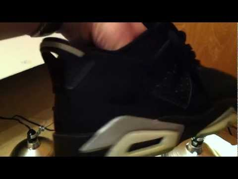 My Indoor SeaGlow Setup Air Jordan Icy soles - Flourescent Lights, VI Chrome Low