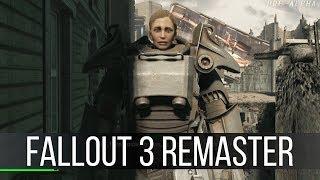fallout 3 remake Videos - 9tube tv