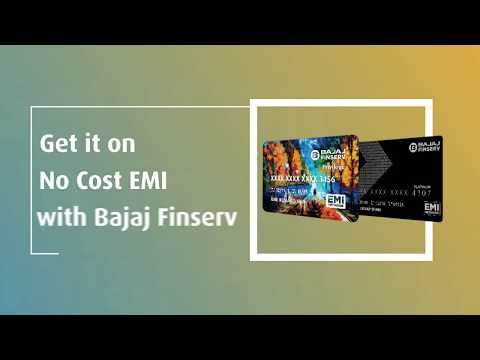 LG Air Conditioners on NO Cost EMIs with Bajaj Finserv EMI Network
