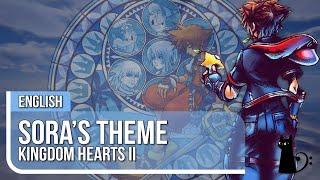 """Kingdom Hearts - """"the Guiding Key"""" (sora"""