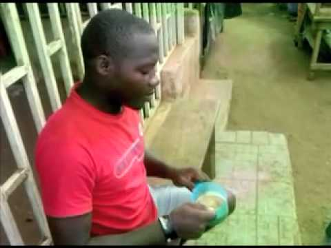 Nigerian Food: how-to make