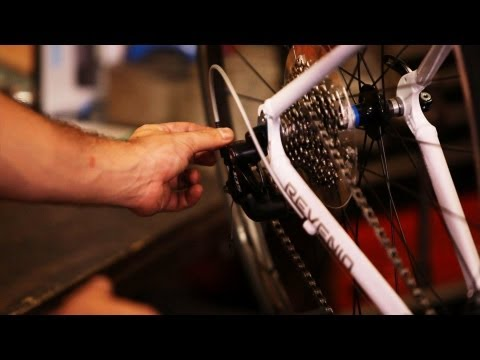How to Adjust a Poorly-Shifting Bike | Bicycle Repair