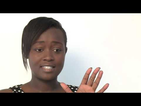 Angel Mbuthia Benefits from Ready to Work