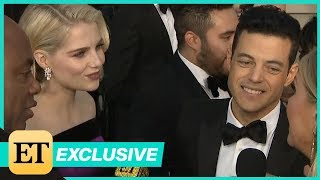 Oscars 2019: Rami Malek Gushes Over Working With