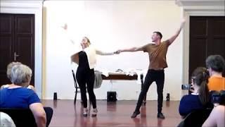 """""""perfectly Marvelous"""" (""""cabaret"""") Accademia Del Musical Di Castrocaro Diretta Da Fabiola Ricci"""