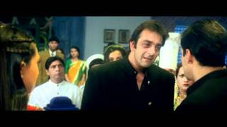 Vicky Reunites Prem and Sapna - Chal Mere Bhai Most Viewed Scenes - Salman Khan - Karishma Kapoor