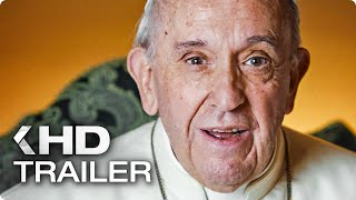 POPE FRANCIS Trailer (2018)