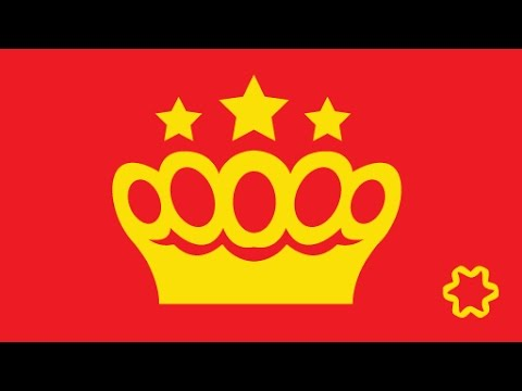 Crown Logo Design Tutorial / How to make Crown Shape in adobe illustrator for beginners