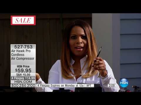 HSN | Household Helpers 02.17.2017 - 04 PM