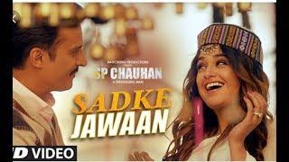 Sadke Jawaan full Video song| Musical valley |Yuvika Chaudhary | Palak Muchhal , Kamal Khan
