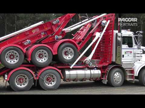 PACCAR Portraits – Triple H Contracting