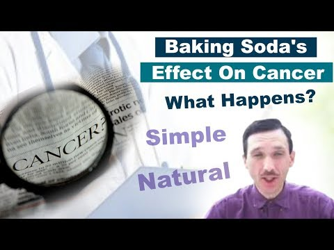 Cancer Cure with Baking Soda? Cancer Causes, Research and Natural Therapies