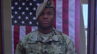 Family of Fallen Soldier: No Call from Trump