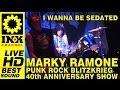 <b>Marky Ramone I Wanna Be Sedated</b>