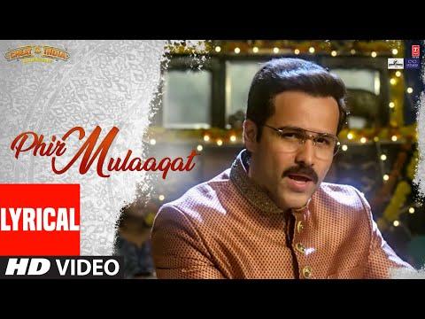 Xxx Mp4 Lyrical Phir Mulaaqat WHY CHEAT INDIA Emraan Hashmi Shreya D Jubin Nautiyal Kunaal Rangon 3gp Sex