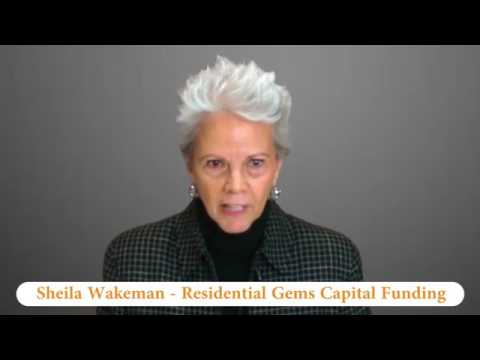 RESIDENTIAL GEMS - NATIONWIDE FUNDING