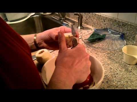Kathy's Recipe French Apple Pie 2