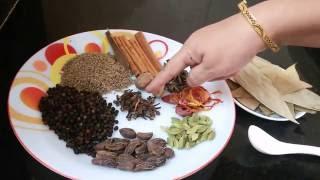 Homemade Garam Masala Recipe   Garam Masala