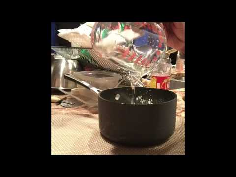 How to Make Hard Candy Gems