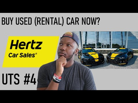 Hertz Stock DROPS, Bankruptcy Declared! What To Do... | Up To Speed Ep4