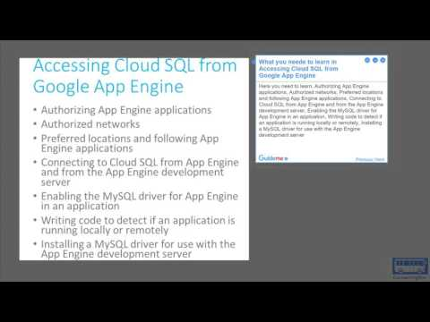 How to pass Google Cloud SQL Qualification Exam CPE303 and Get Google Cloud Certified @GoogleCloud