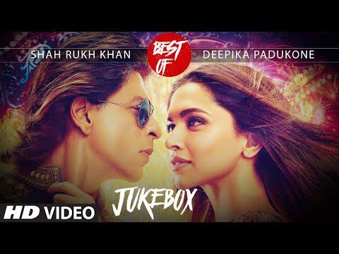 Xxx Mp4 Best Of Shah Rukh Khan Amp Deepika Padukone Video Songs Collection 2015 T Series 3gp Sex