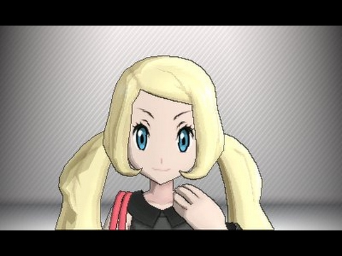 how to get pigtails and ponytails| pokemon xy| superprincesspeach