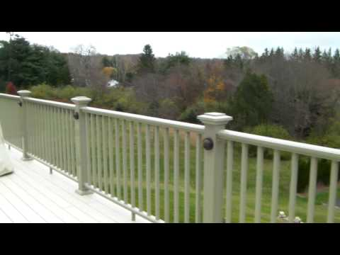 Planning on Lighting your deck with Low voltage