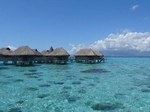 Sofitel Moorea Ia Ora Beach Resort, Moorea Island, French Polynesia - Overwater Villa