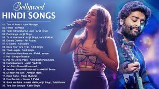 Romantic Hindi Love Songs February 💖Arijit singh,Atif Aslam,Neha Kakkar,Armaan Malik,Shreya Ghoshal
