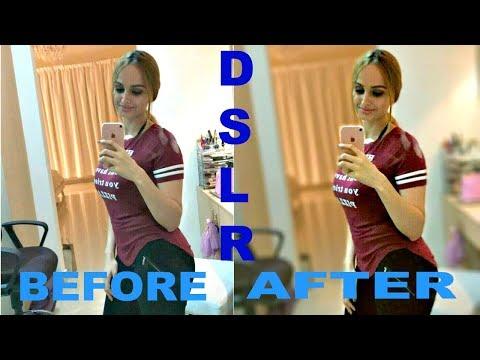 Make Your Mobile Camera Like DSLR I Original DSLR Blur [NEW]