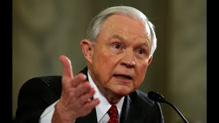 WATCH LIVE: Attorney General Jeff Sessions testifies before Senate Intelligence Committee