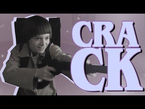 ►The Stranger Things Crack