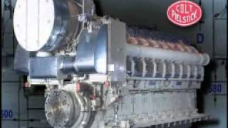 The History of Fairbanks Morse Engine