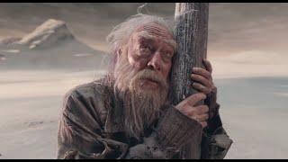 大爷和恶魔打赌,赢得了永生能力,可活到1000岁却开始后悔