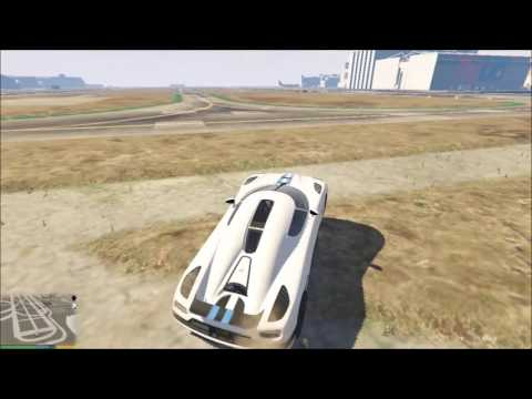 ★ GTA 5 Bugatti Veyron, Koenigsegg Agera R, BMW M2
