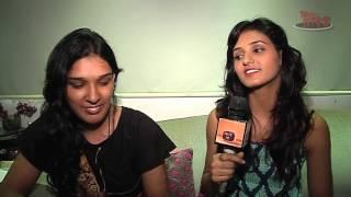 Shakti Mohan Celebrates her Birthday with Tellybytes