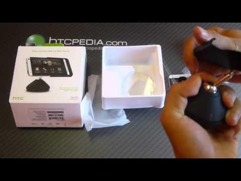 HTC One Car Kit (CAR D160)