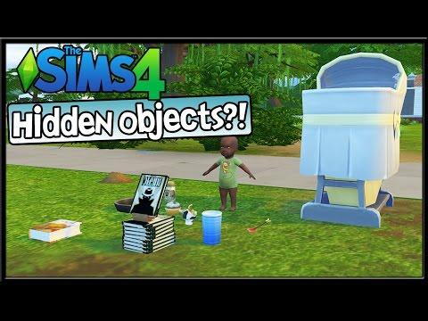 Sims 4 Tutorial: BuyDebug Cheat!