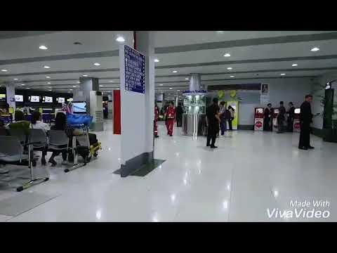 Ninoy Aquino International Airport Terminal 4